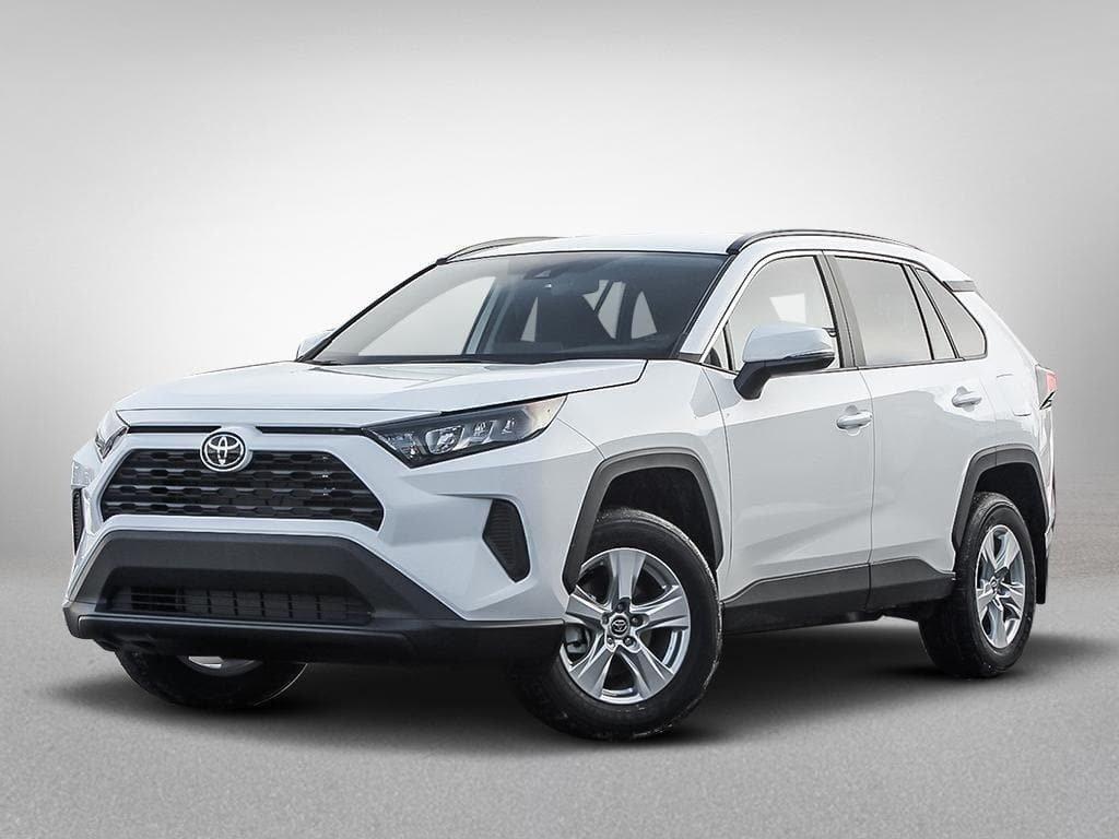 Toyota RAV4 AWD LE 2019 à Verdun, Québec - 1 - w1024h768px