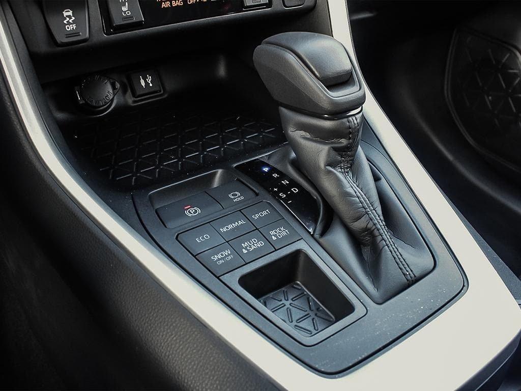 Toyota RAV4 AWD LE 2019 à Verdun, Québec - 17 - w1024h768px