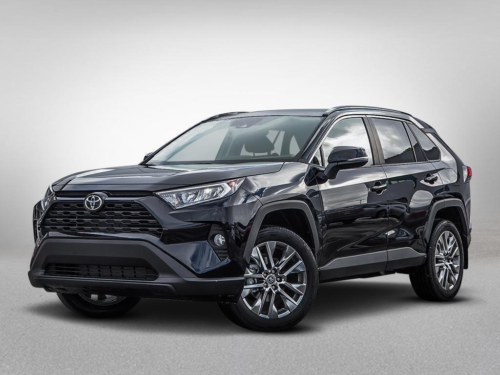Toyota RAV4 AWD XLE 2019 à Verdun, Québec - 1 - w1024h768px