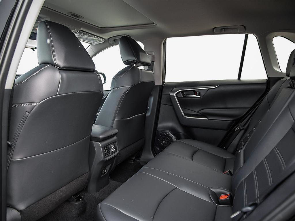 Toyota RAV4 AWD XLE 2019 à Verdun, Québec - 20 - w1024h768px