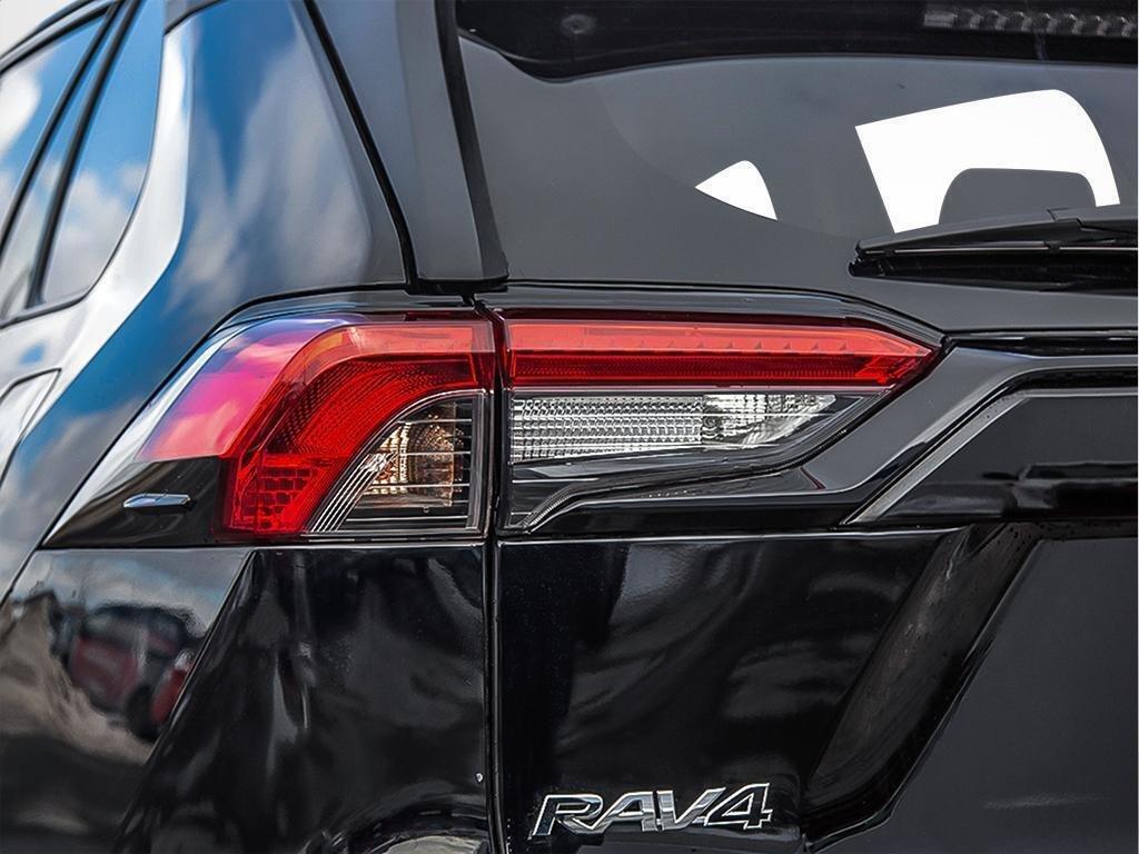 Toyota RAV4 AWD XLE 2019 à Verdun, Québec - 11 - w1024h768px