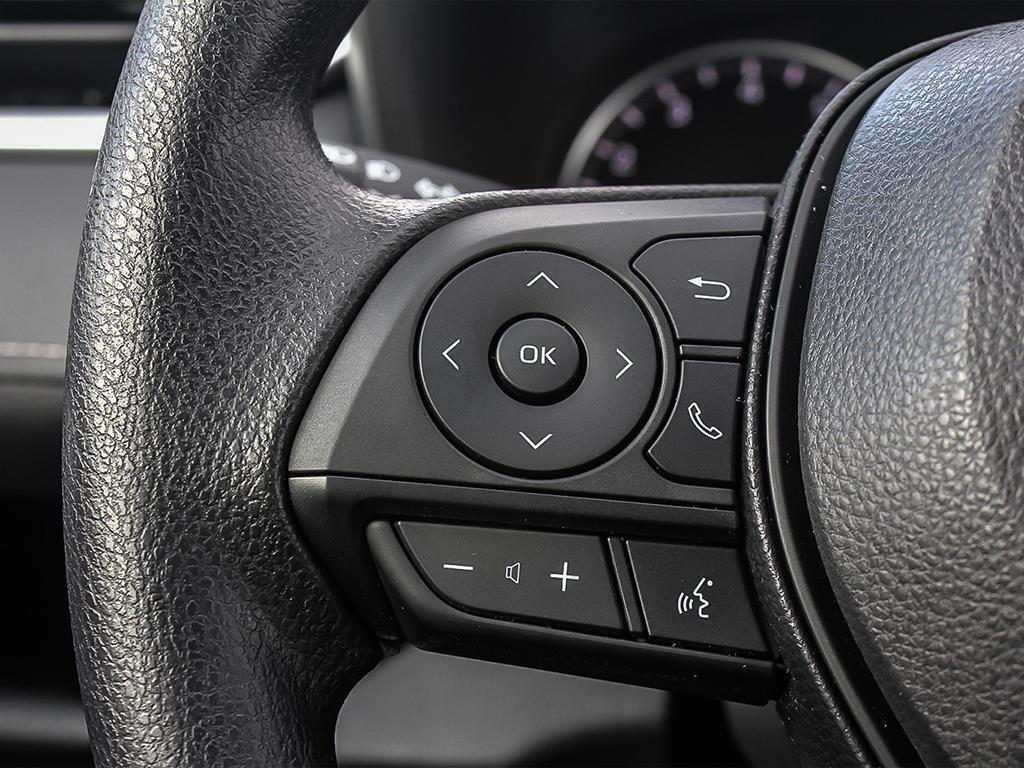 Toyota RAV4 AWD LE 2019 à Verdun, Québec - 15 - w1024h768px