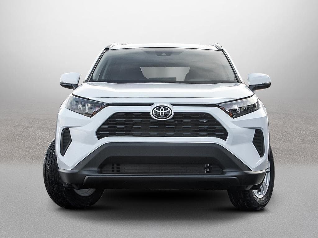 Toyota RAV4 AWD LE 2019 à Verdun, Québec - 2 - w1024h768px