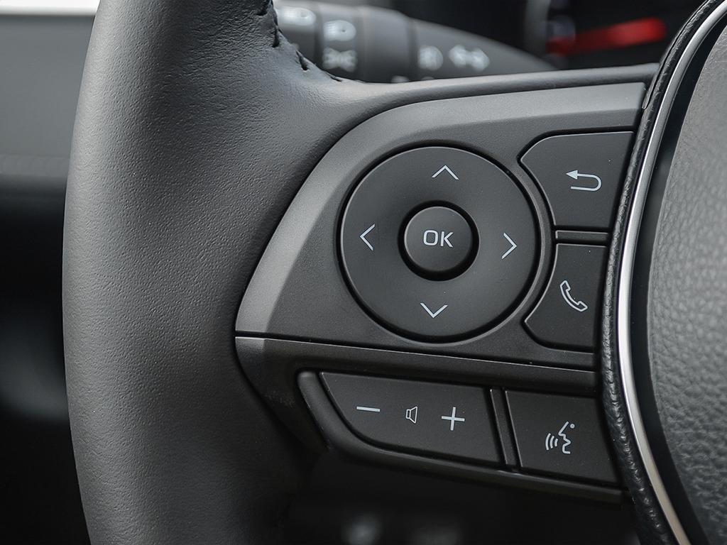 Toyota RAV4 AWD XLE 2019 à Verdun, Québec - 15 - w1024h768px