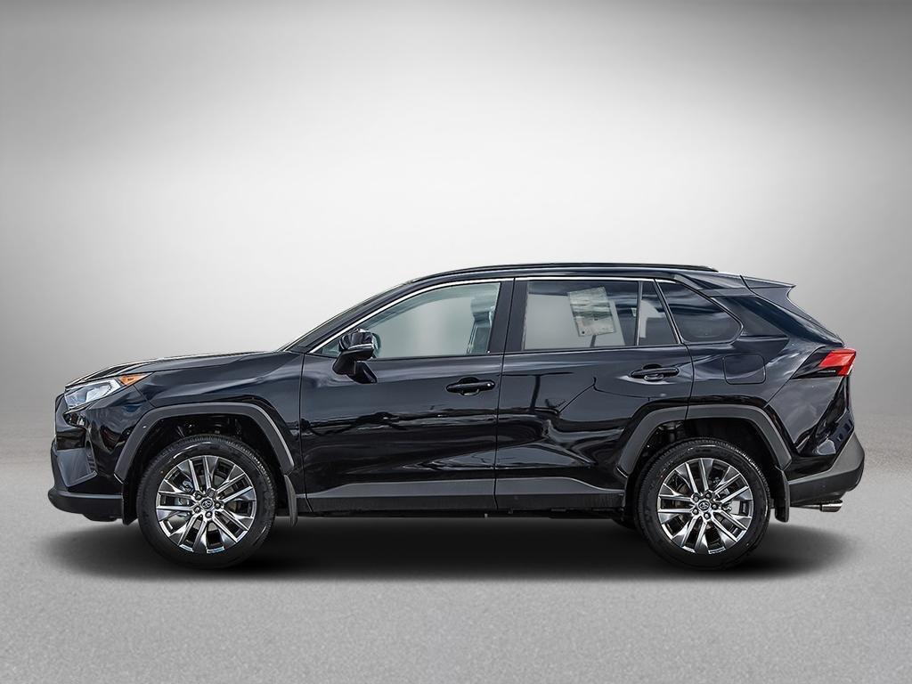 Toyota RAV4 AWD XLE 2019 à Verdun, Québec - 3 - w1024h768px