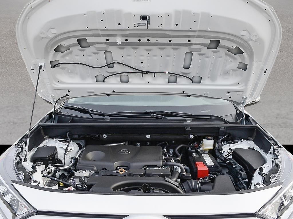 Toyota RAV4 AWD XLE 2019 à Verdun, Québec - 6 - w1024h768px
