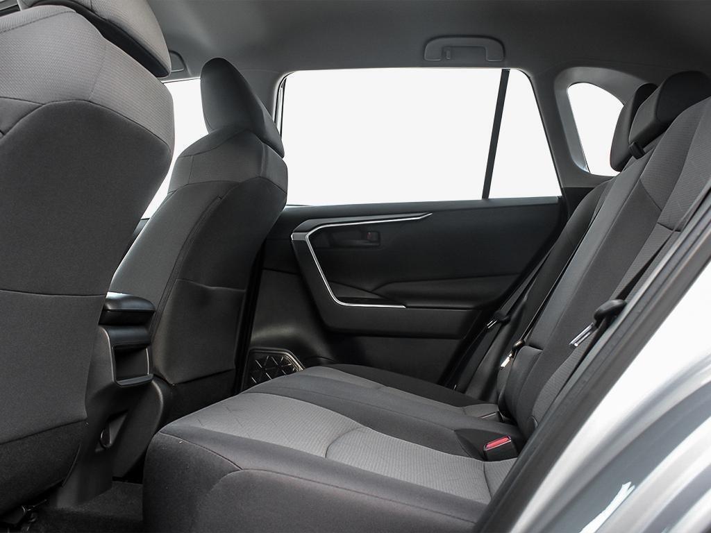 Toyota RAV4 AWD LE 2019 à Verdun, Québec - 21 - w1024h768px