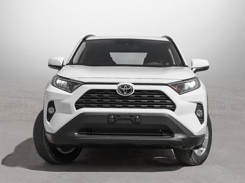 Toyota RAV4 FWD XLE 2019 à Verdun, Québec - 2 - w1024h768px