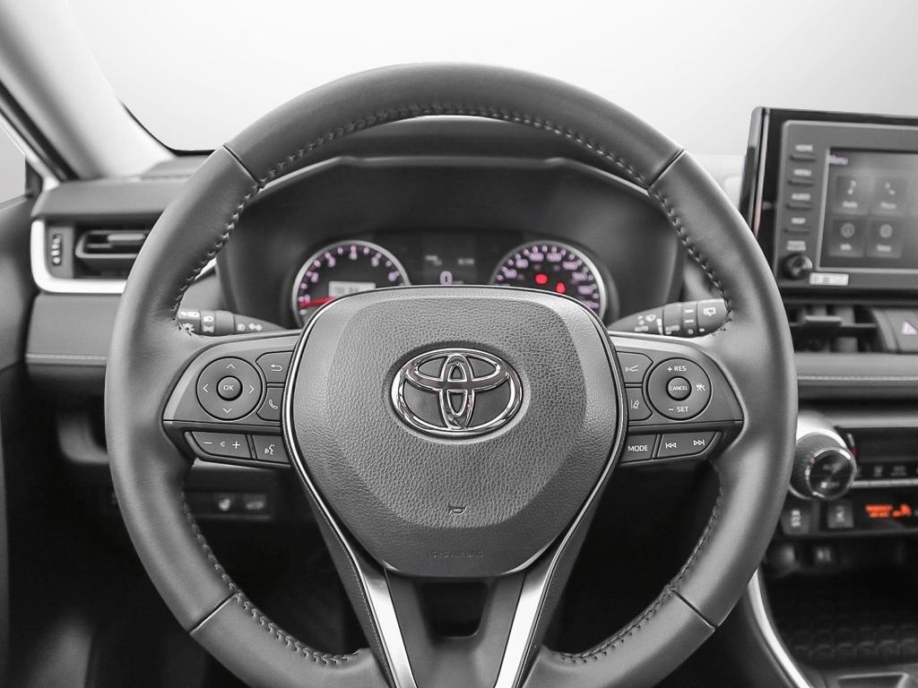 Toyota RAV4 FWD XLE 2019 à Verdun, Québec - 13 - w1024h768px