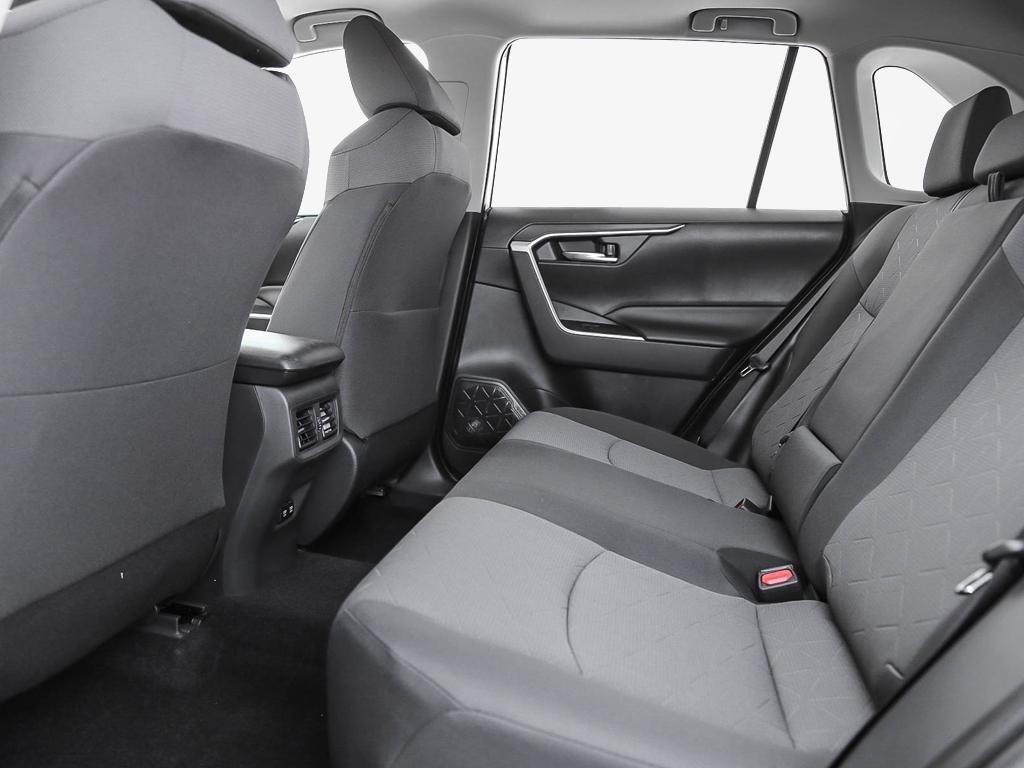 Toyota RAV4 FWD XLE 2019 à Verdun, Québec - 21 - w1024h768px