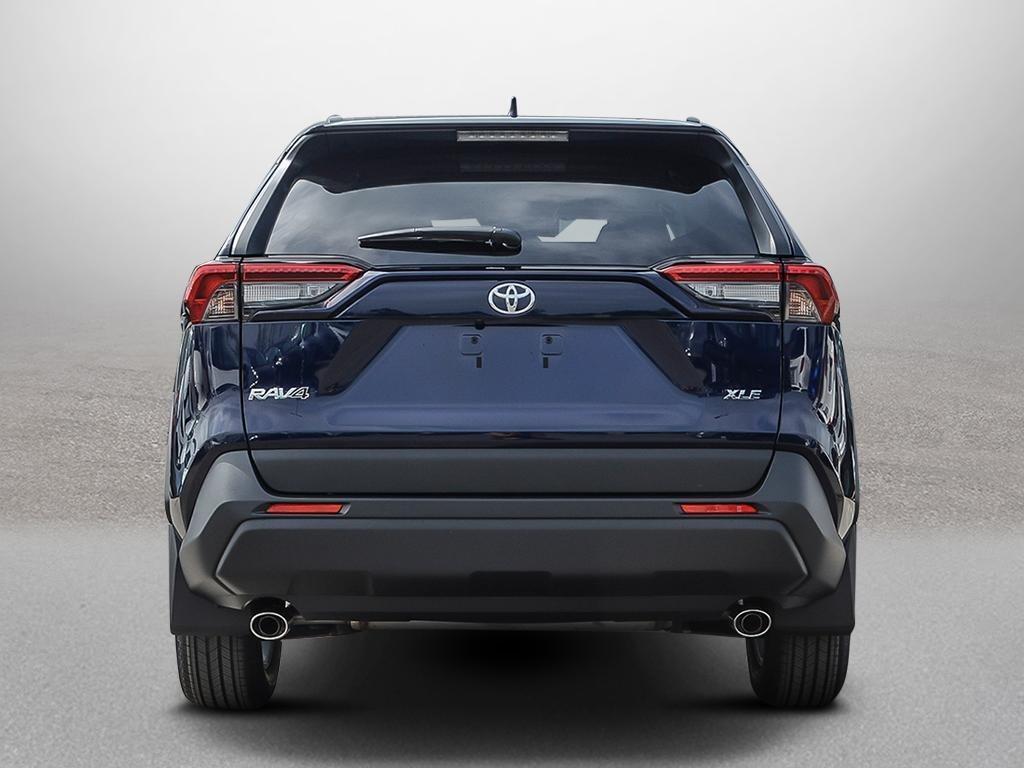 Toyota RAV4 FWD XLE 2019 à Verdun, Québec - 5 - w1024h768px