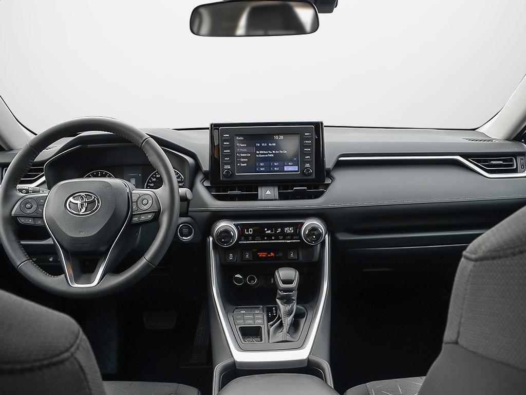 Toyota RAV4 FWD XLE 2019 à Verdun, Québec - 22 - w1024h768px