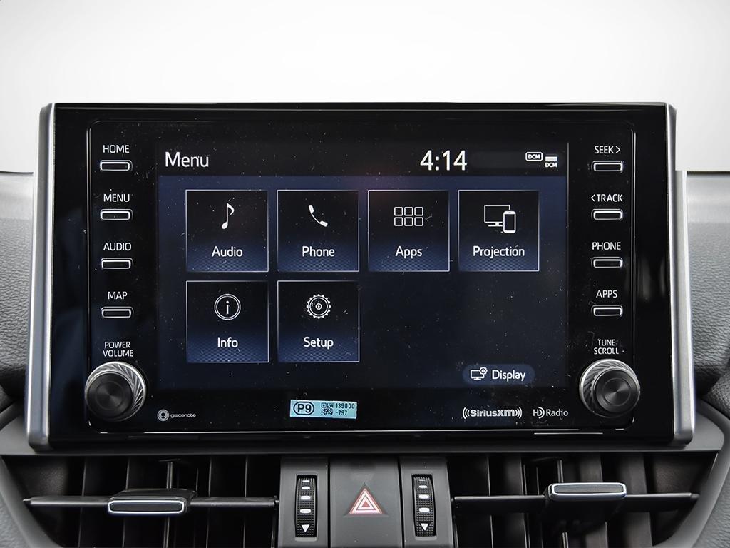 Toyota RAV4 AWD XLE 2019 à Verdun, Québec - 18 - w1024h768px
