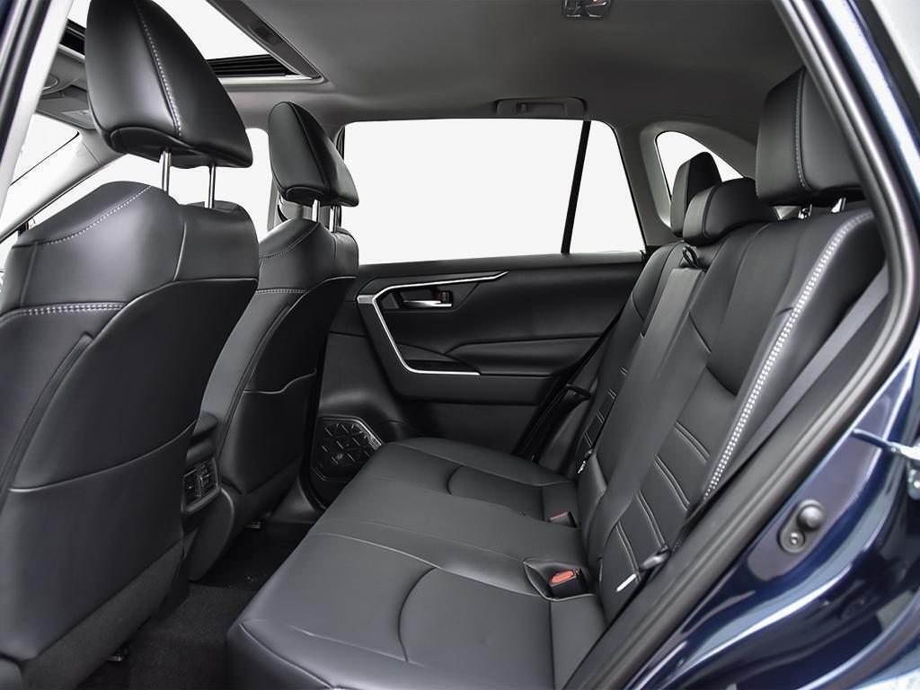 Toyota RAV4 AWD XLE 2019 à Verdun, Québec - 21 - w1024h768px