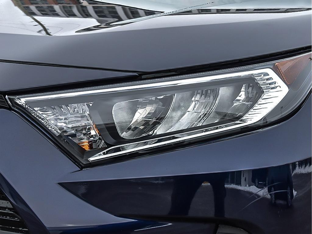 Toyota RAV4 AWD XLE 2019 à Verdun, Québec - 10 - w1024h768px