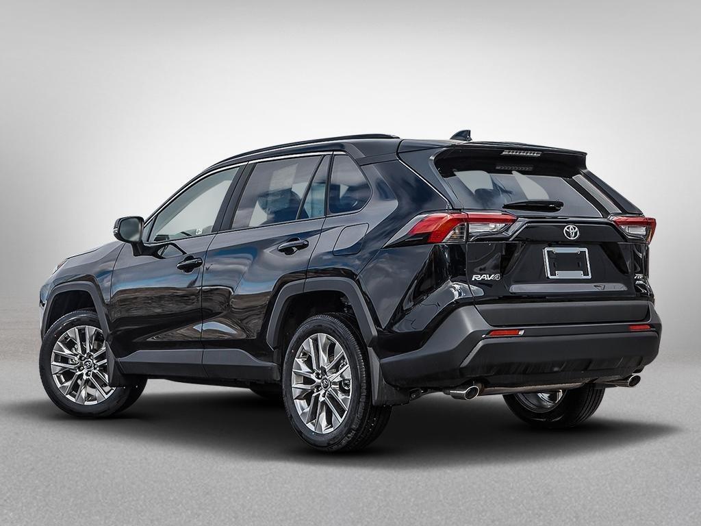 Toyota RAV4 AWD XLE 2019 à Verdun, Québec - 4 - w1024h768px