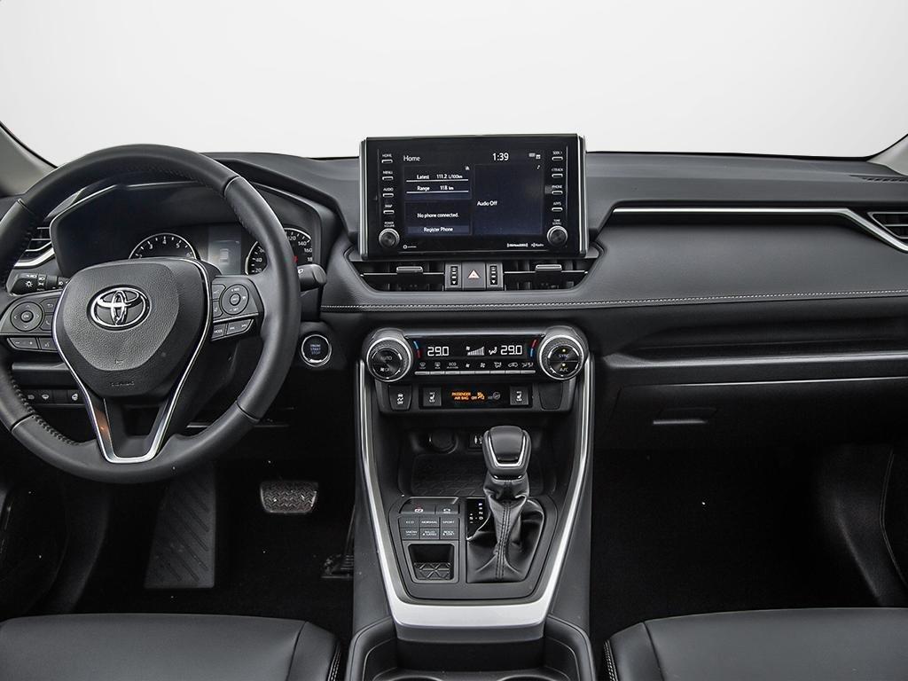 Toyota RAV4 AWD XLE 2019 à Verdun, Québec - 22 - w1024h768px