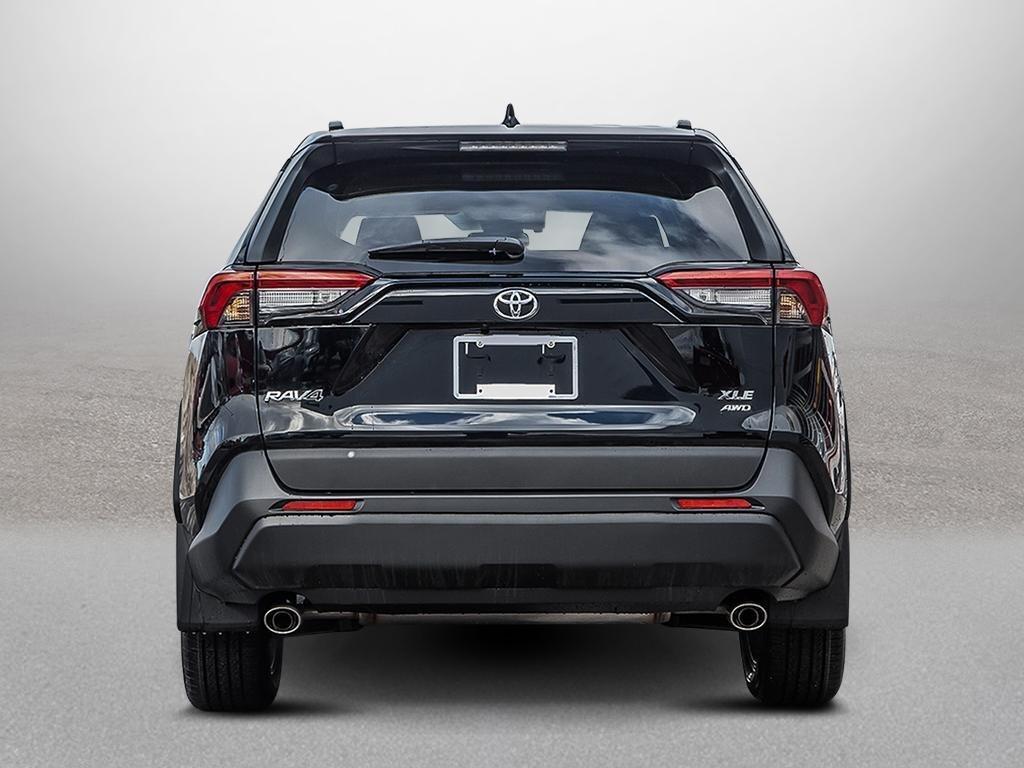 Toyota RAV4 AWD XLE 2019 à Verdun, Québec - 5 - w1024h768px