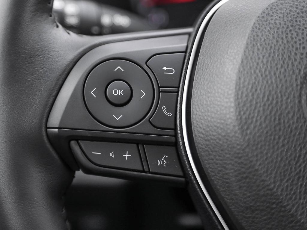 Toyota RAV4 FWD XLE 2019 à Verdun, Québec - 15 - w1024h768px