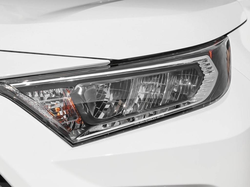 Toyota RAV4 FWD XLE 2019 à Verdun, Québec - 10 - w1024h768px