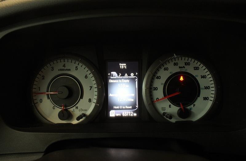 2015 Toyota Sienna SE 8-Pass V6 6A in Regina, Saskatchewan - 2 - w1024h768px