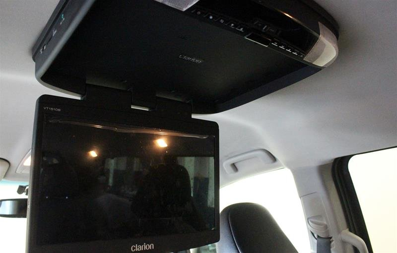 2015 Toyota Sienna SE 8-Pass V6 6A in Regina, Saskatchewan - 16 - w1024h768px