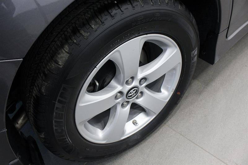2019 Toyota Sienna LE 8-Passenger V6 in Regina, Saskatchewan - 17 - w1024h768px