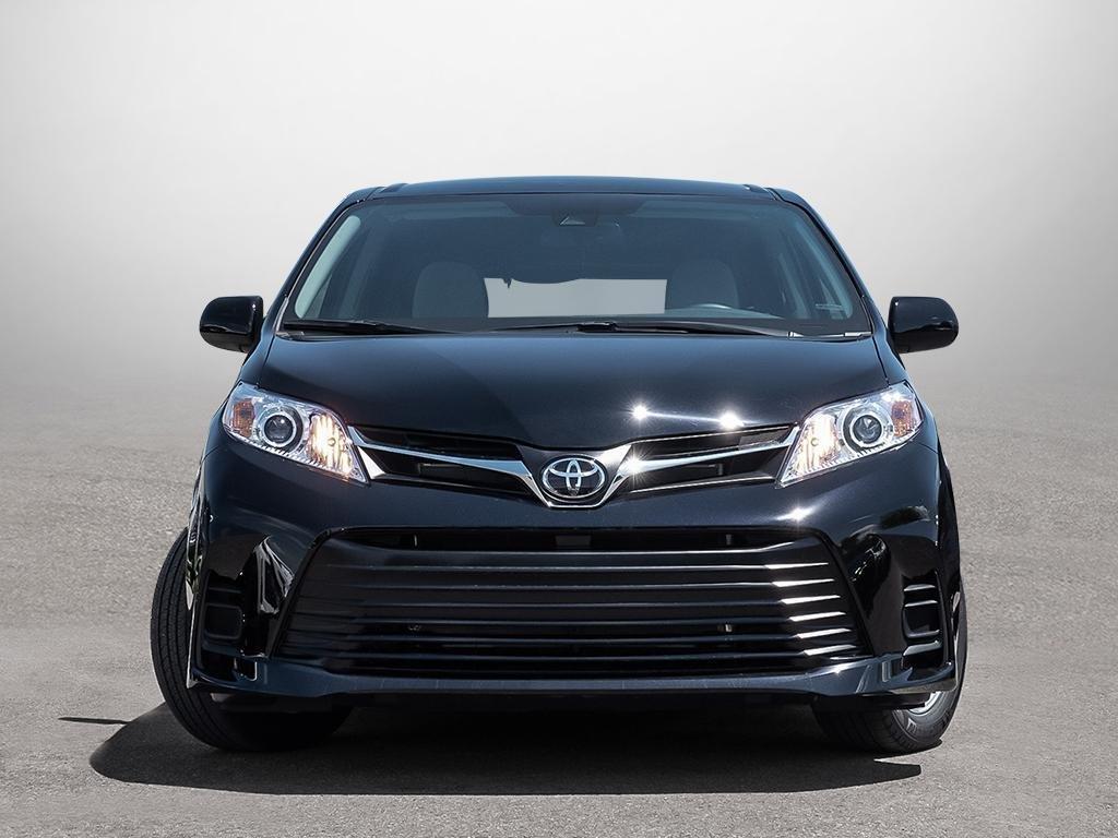Toyota Sienna LE 8-Passenger V6 2020 à Verdun, Québec - 2 - w1024h768px