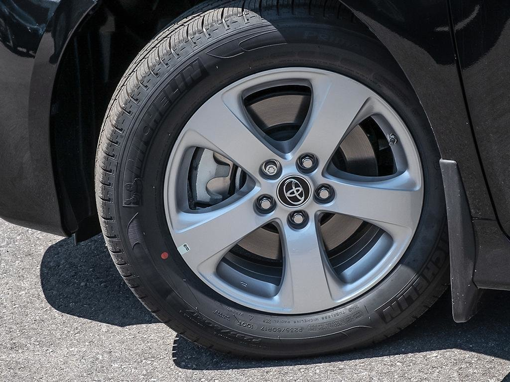 Toyota Sienna LE 8-Passenger V6 2020 à Verdun, Québec - 8 - w1024h768px