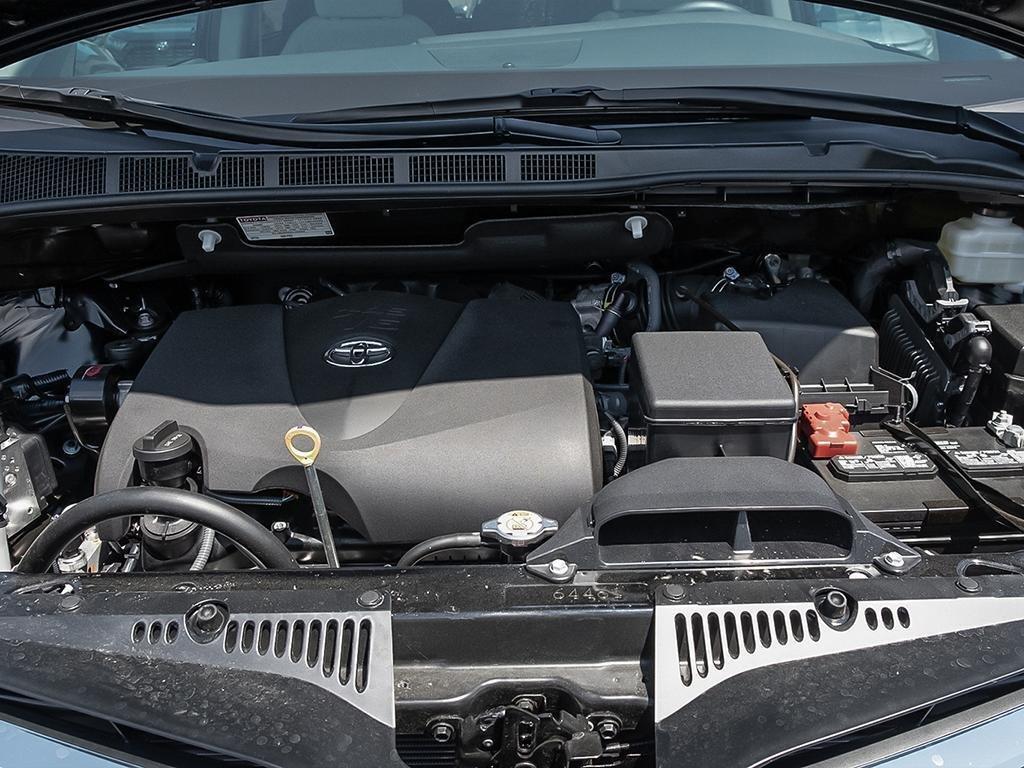 Toyota Sienna LE 8-Passenger V6 2020 à Verdun, Québec - 6 - w1024h768px