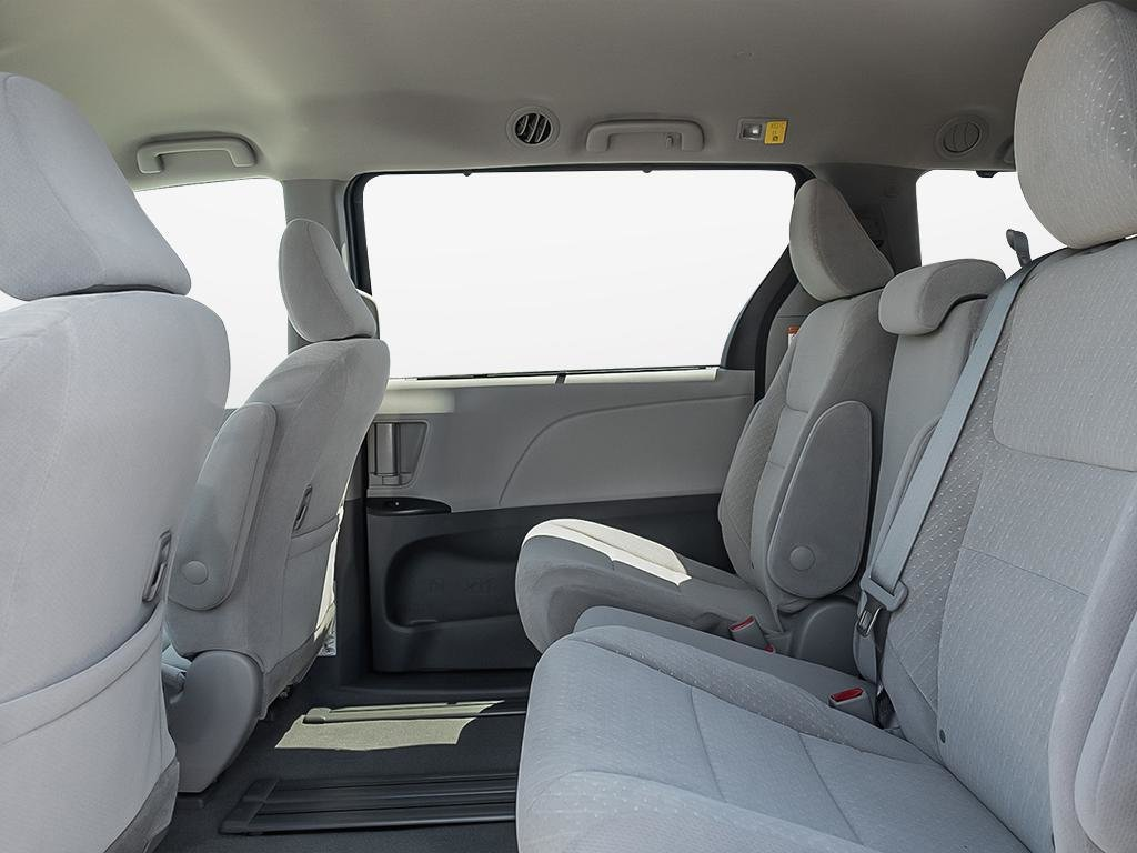 Toyota Sienna LE 8-Passenger V6 2020 à Verdun, Québec - 21 - w1024h768px