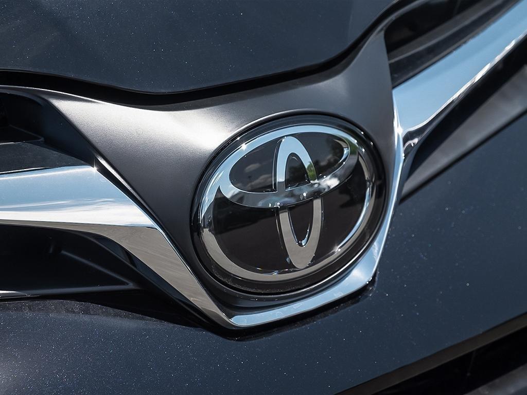 Toyota Sienna LE 8-Passenger V6 2020 à Verdun, Québec - 9 - w1024h768px