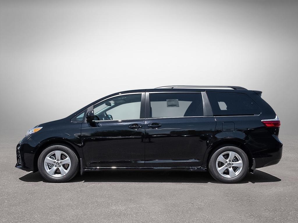 Toyota Sienna LE 8-Passenger V6 2020 à Verdun, Québec - 3 - w1024h768px