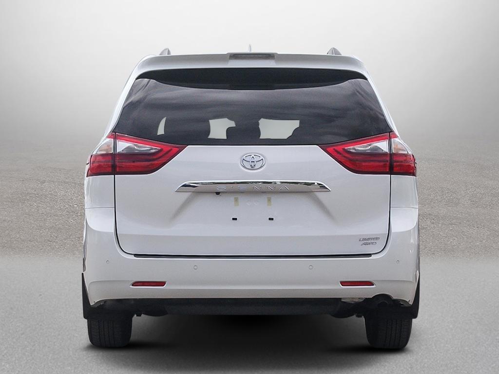Toyota Sienna XLE AWD 7-Passenger V6 2020 à Verdun, Québec - 5 - w1024h768px