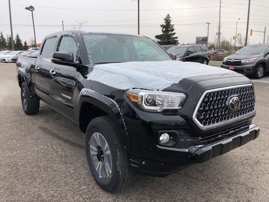 2019 Toyota Tacoma SR5 in Bolton, Ontario - 4 - w1024h768px