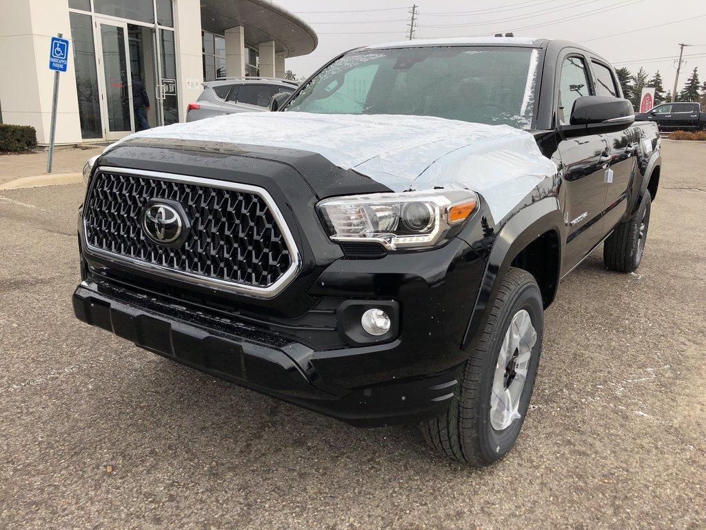 2019 Toyota Tacoma SR5 in Bolton, Ontario - 2 - w1024h768px