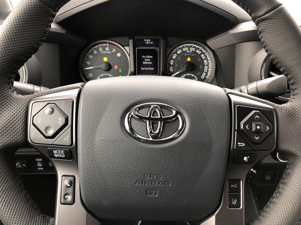 2019 Toyota Tacoma SR5 in Bolton, Ontario - 13 - w1024h768px