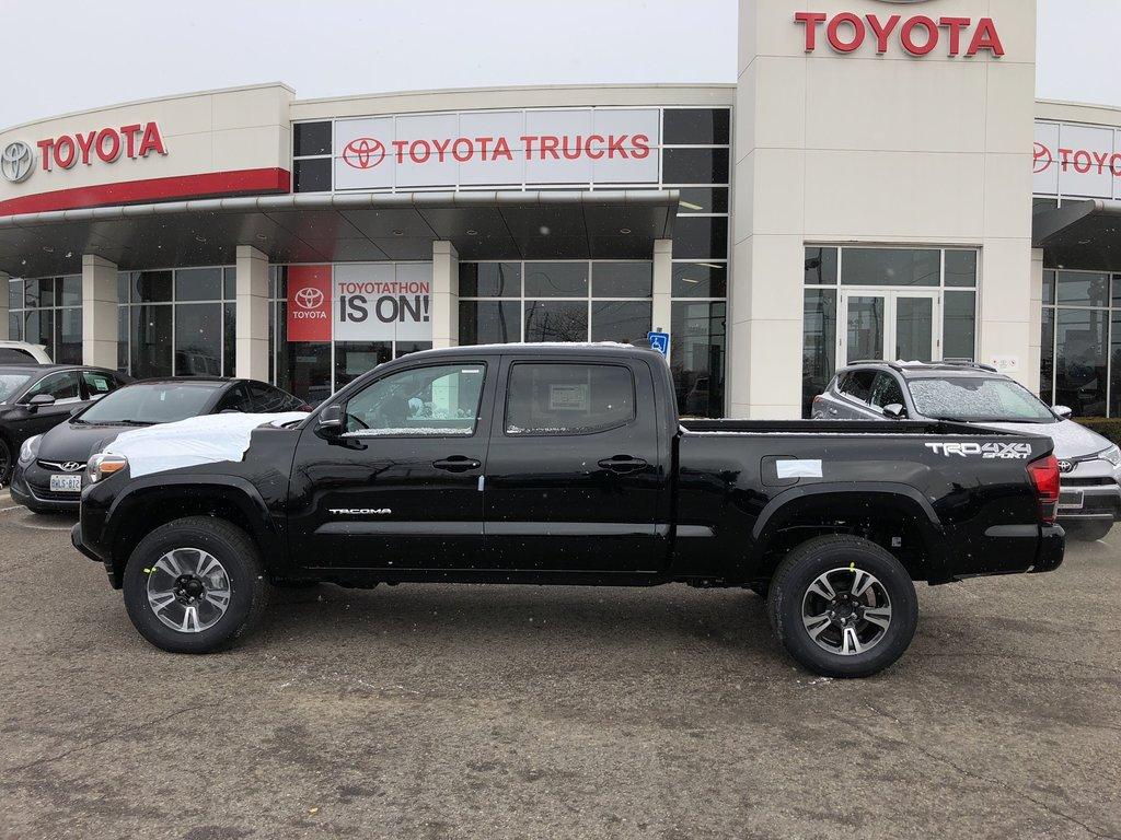 2019 Toyota Tacoma SR5 in Bolton, Ontario - 8 - w1024h768px