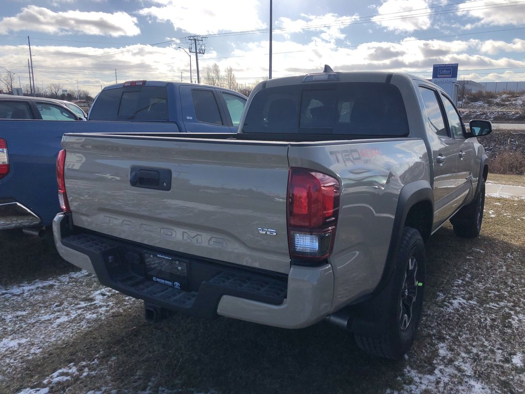 2019 Toyota Tacoma TRD Off Road in Bolton, Ontario - 4 - w1024h768px