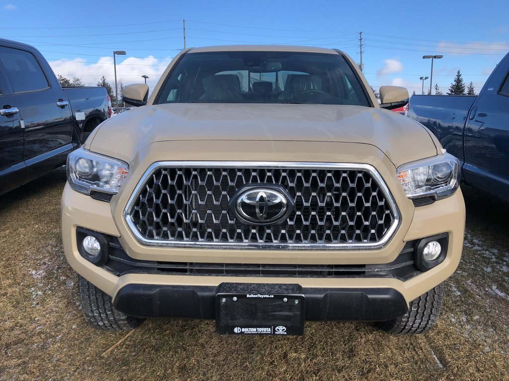 2019 Toyota Tacoma TRD Off Road in Bolton, Ontario - 2 - w1024h768px