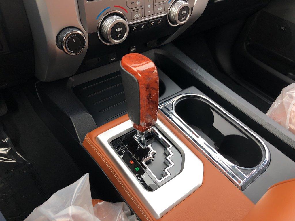 2019 Toyota Tundra Platinum in Bolton, Ontario - 15 - w1024h768px