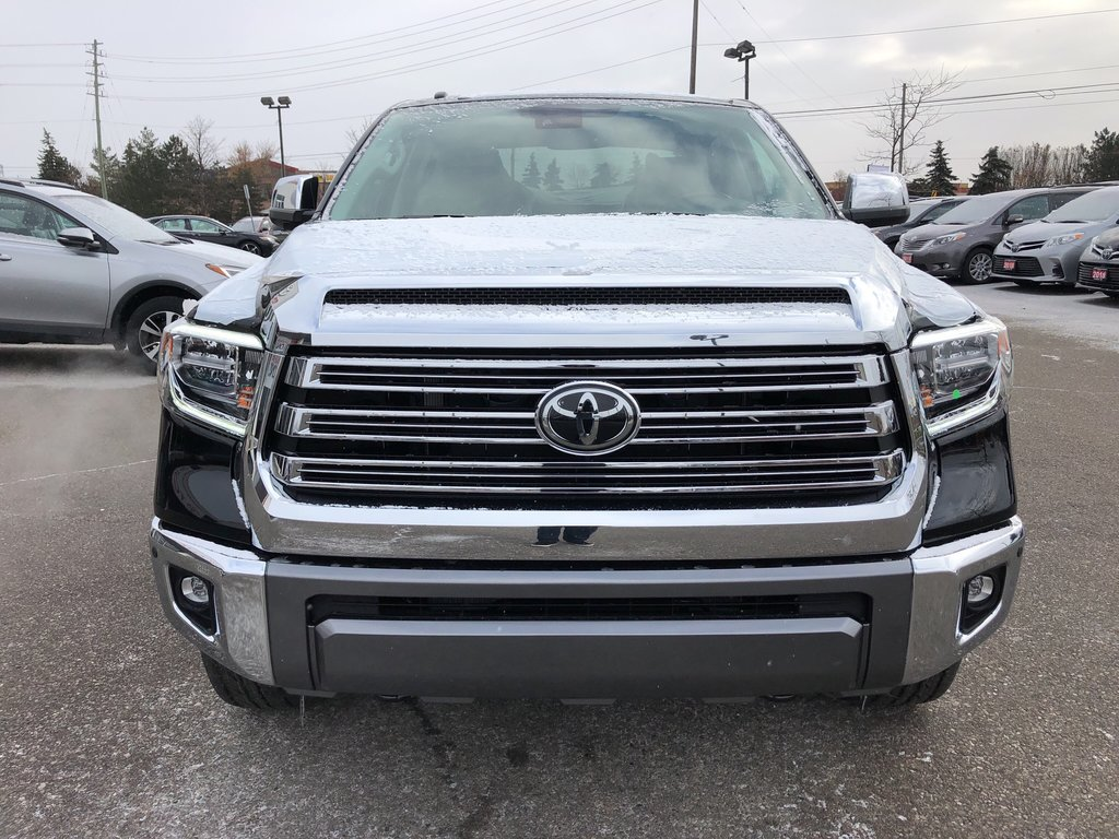 2019 Toyota Tundra Platinum in Bolton, Ontario - 3 - w1024h768px