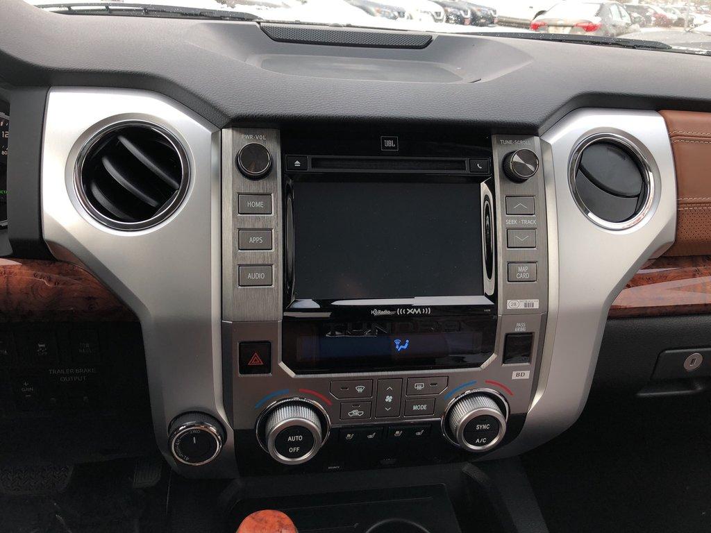 2019 Toyota Tundra Platinum in Bolton, Ontario - 14 - w1024h768px