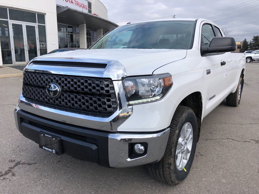 2019 Toyota Tundra SR5 Plus in Bolton, Ontario - 2 - w1024h768px