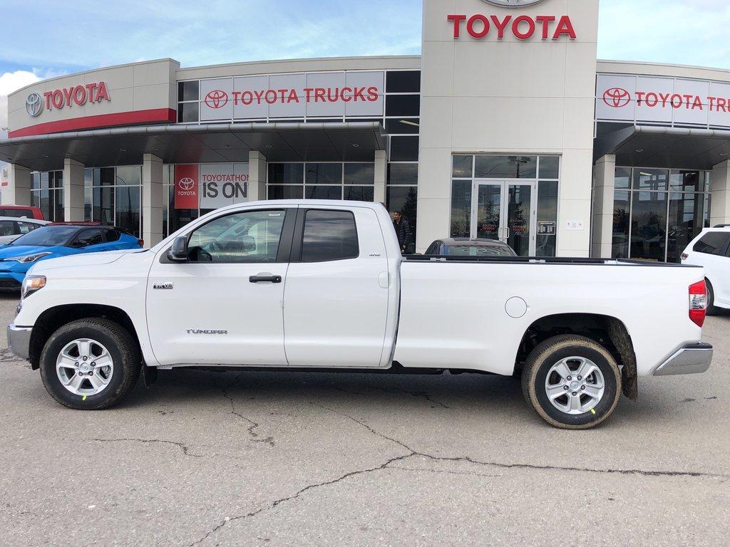 2019 Toyota Tundra SR5 Plus in Bolton, Ontario - 8 - w1024h768px