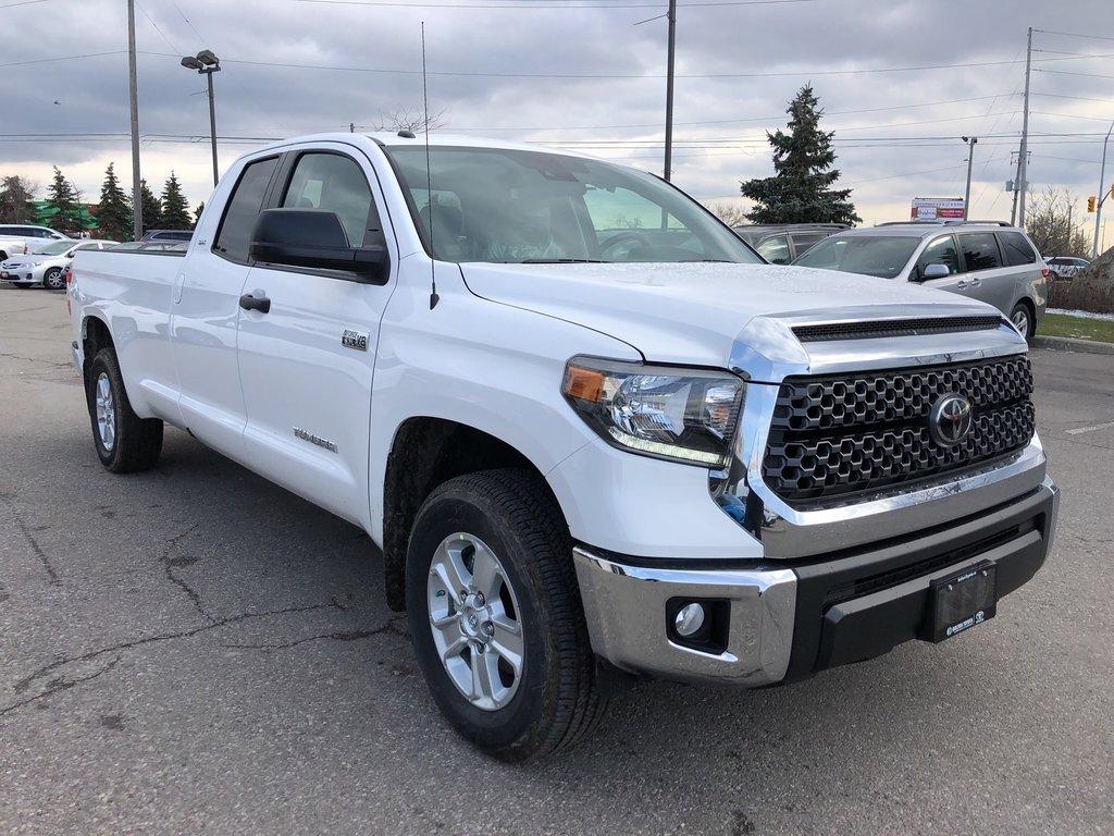 2019 Toyota Tundra SR5 Plus in Bolton, Ontario - 4 - w1024h768px