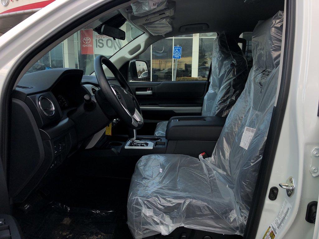 2019 Toyota Tundra SR5 Plus in Bolton, Ontario - 11 - w1024h768px