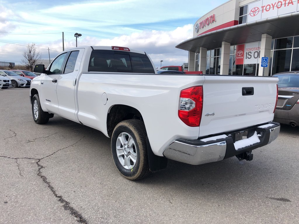 2019 Toyota Tundra SR5 Plus in Bolton, Ontario - 7 - w1024h768px