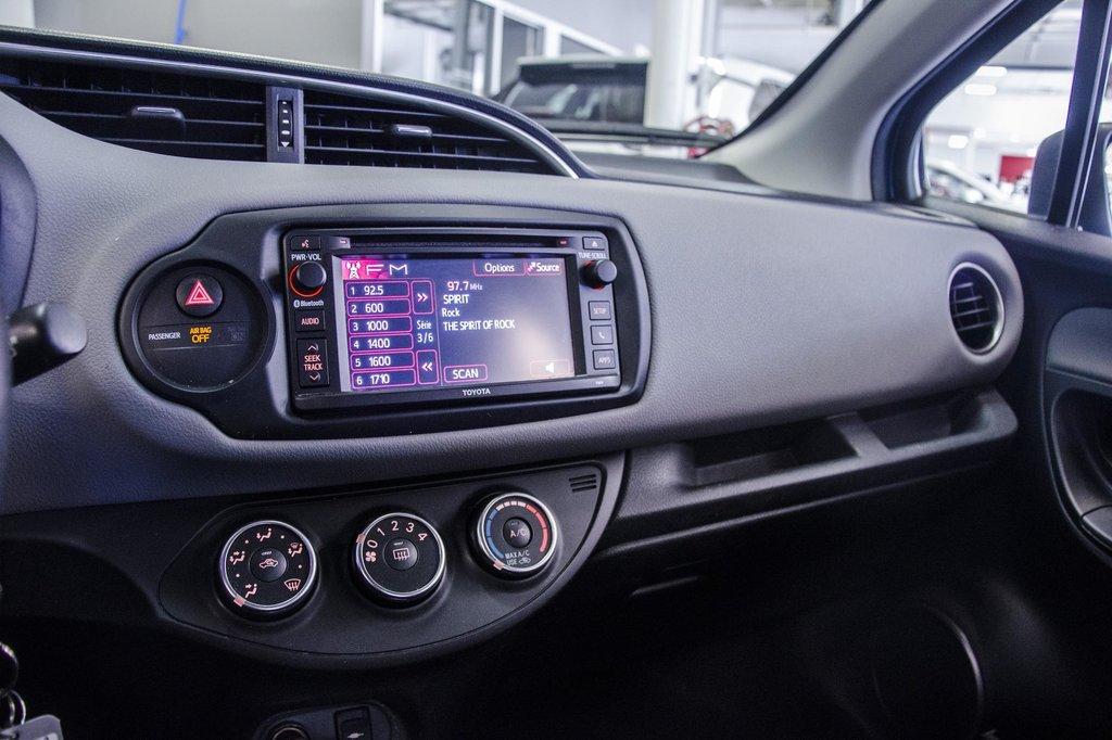 Toyota Yaris 5 Dr LE Htbk 4A 2017 à Verdun, Québec - 23 - w1024h768px