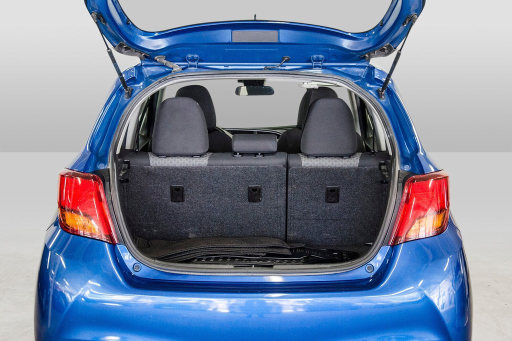 Toyota Yaris 5 Dr LE Htbk 4A 2017 à Verdun, Québec - 28 - w1024h768px